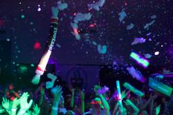 Bubbles, Snow, Confetti, Wild Props!