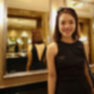 Mae Morakot, the owner of Morako Gallery