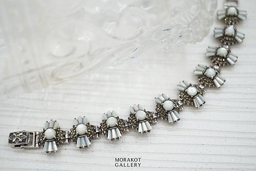 Becca - Art Deco Bracelet
