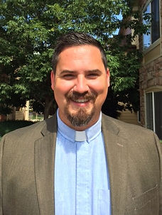 Jack Shannon, Pastor at Redeemer Church