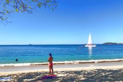 conchal-beach-sailing-boat