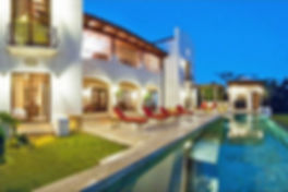 Flaming homes for sale in Hacienda Pinilla