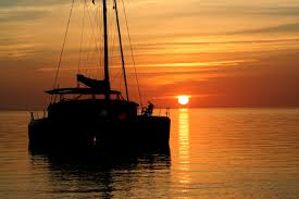 catamaran-sunset-tour