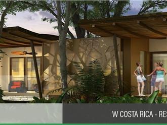 W Hotel Costa Rica - Reserva Conchal Opening November 2018