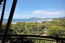 9 - Perla 6-1 view from balcony