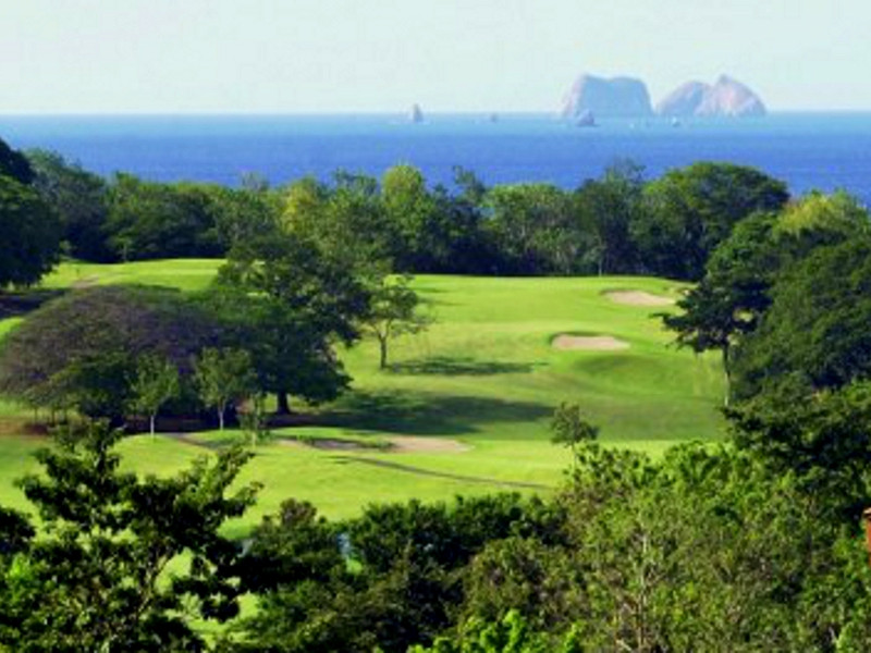 Reserva Conchal PGA Tour 2018
