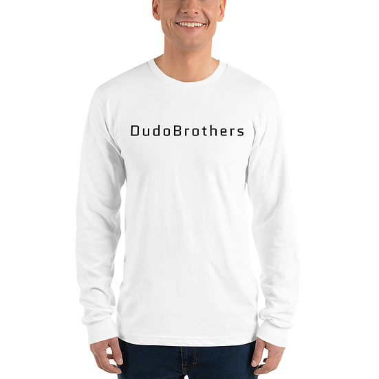 DudoBrothers Long-Sleeve