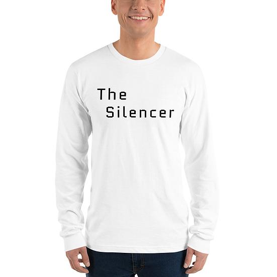 The Silencer Long-Sleeve