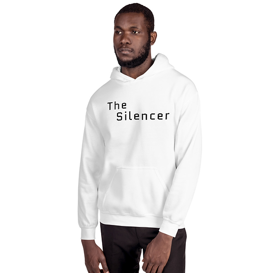 The Silencer Hoodie