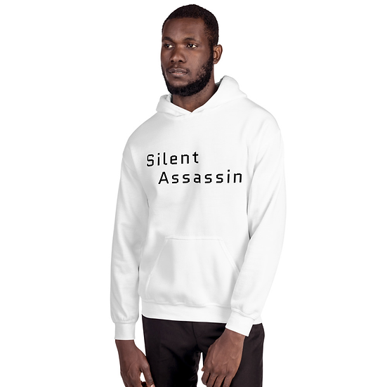 Silent Assassin Hoodie