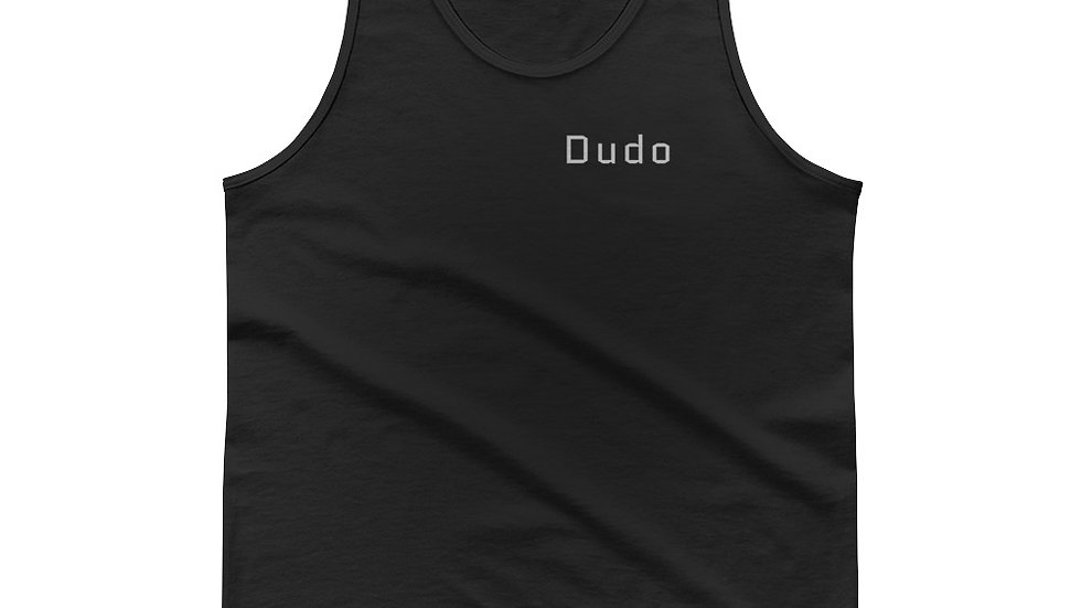 DudoBrothers Tank top