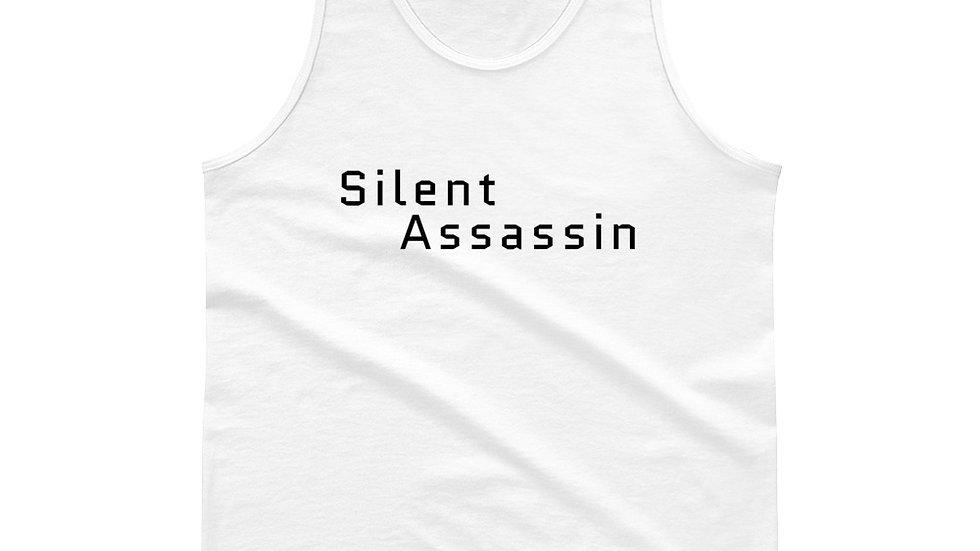 Silent Assassin Tank top