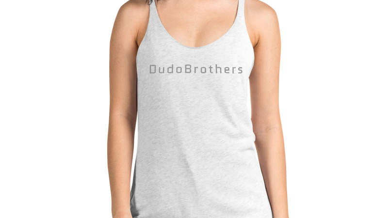 DudoBrothers Brand Women's Tank