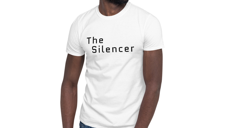 The SIlencer T-Shirt