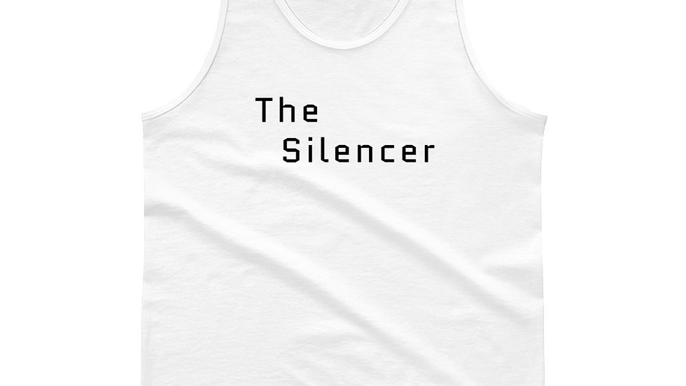Silencer Tank top