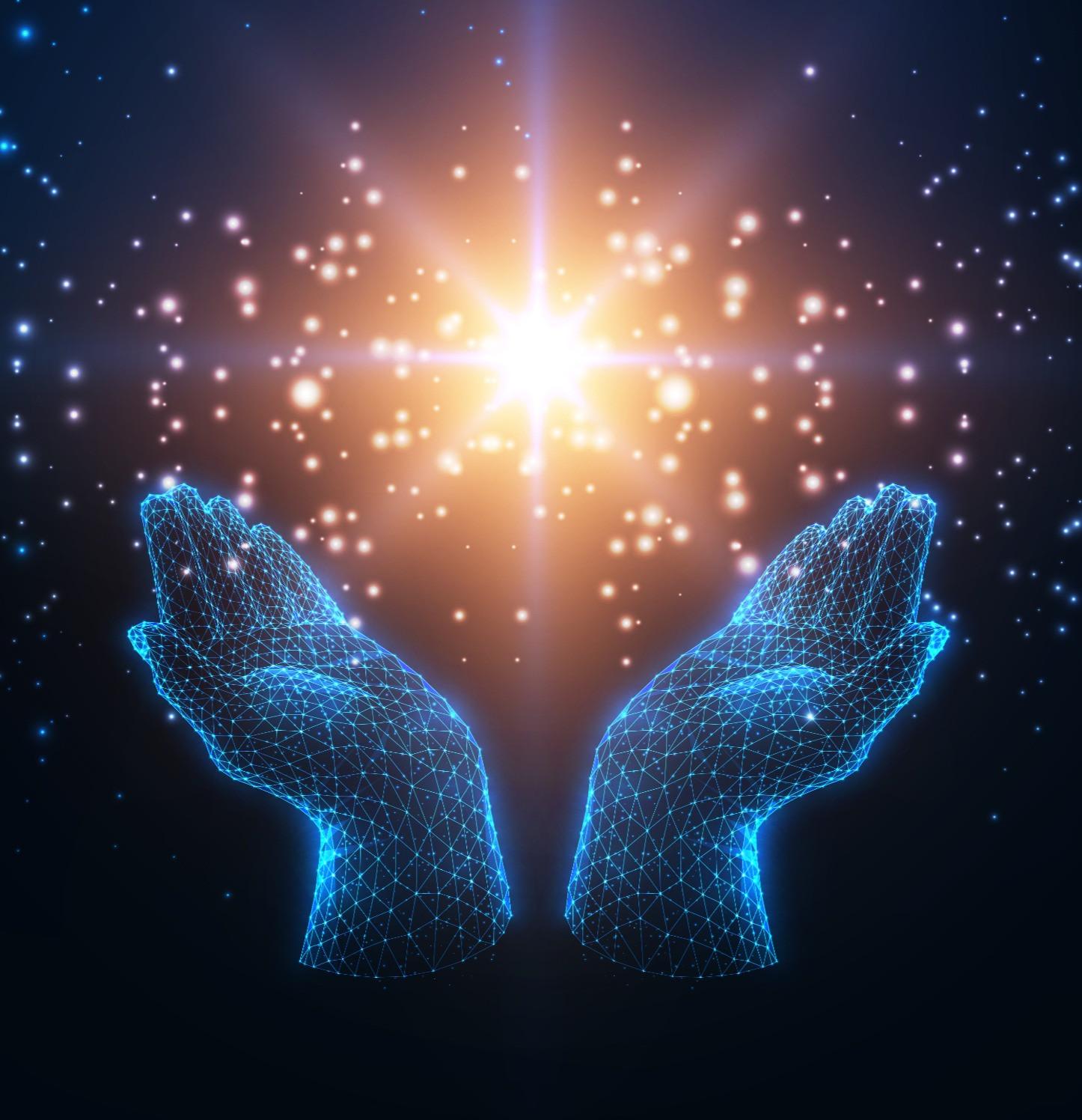 Reiki II:  Transcending Space & Time