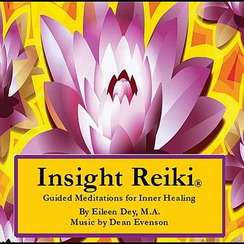 Insight Reiki™ :  Transforming Pain