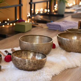 Metal Element Guided Meditation