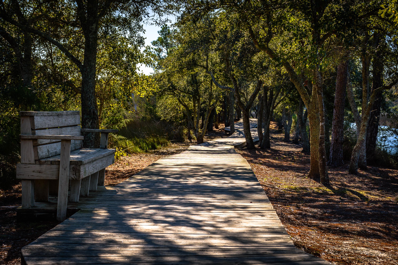 Community Board Walk
