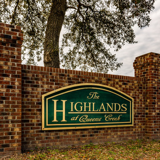 The Highlands at Queens Creek