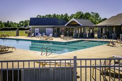 Mimosa Bay Community Pool