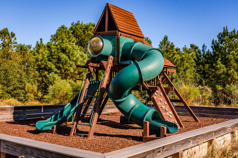 Mimosa Bay Playground