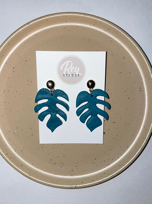 Palm (turquoise)