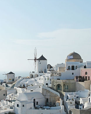 Greece City
