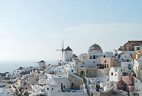 Greece Città