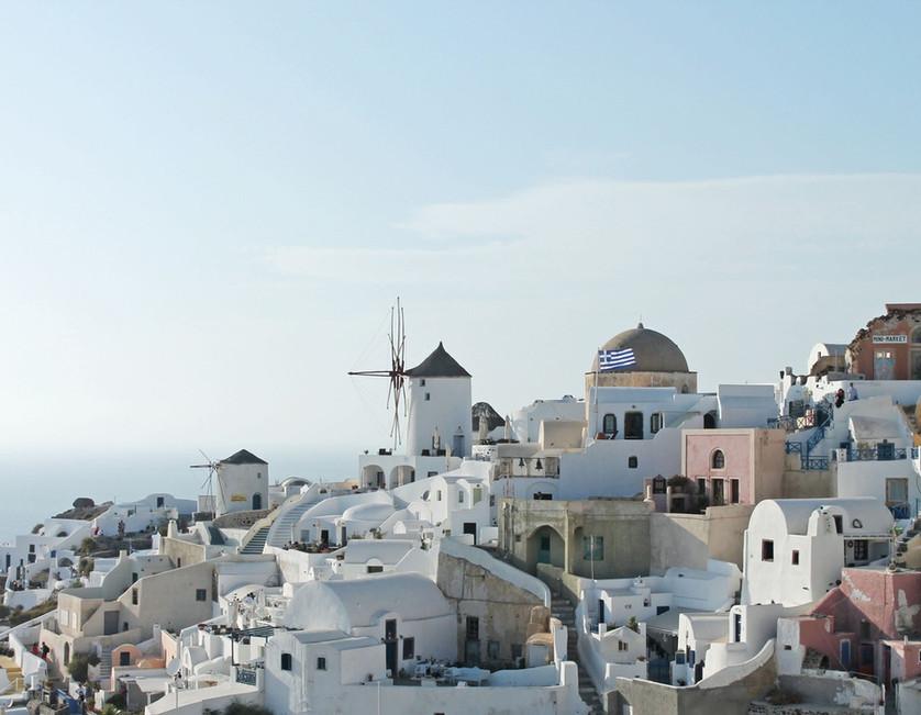 Grecia Ciudad