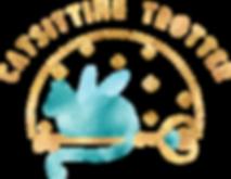 Logo CATSITTING TROTTER