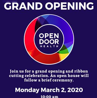 Rhode Island's First LGBTQ Health Clinic