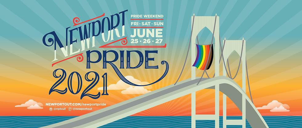 NewportPride2021