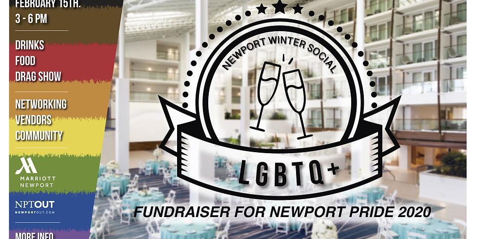 LGBTQ Newport Winter Social