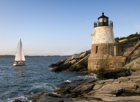 The Best (and Queerest) Guide to Newport, Rhode Island
