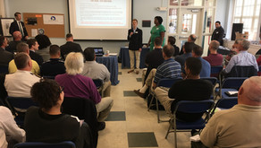 Creating Safer Communities: Hate Crime Training Offered to RI Law Enforcement