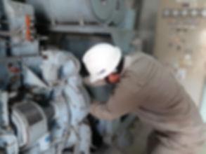 Dịch vụ bảo trì sửa chữa cơ điện