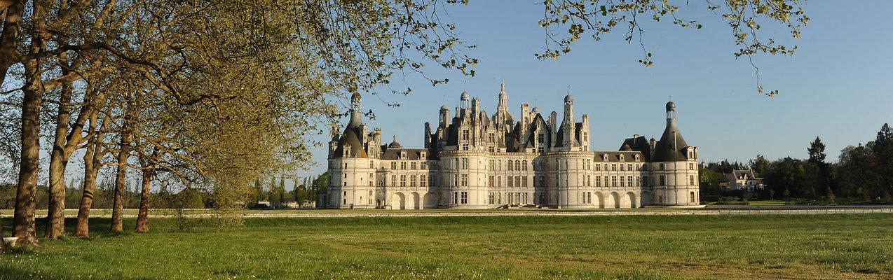 Gite Loire chambord location maison vacances week end campagne châteaux