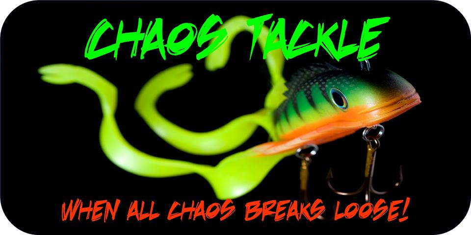 Chaos Tackle Billy Kats