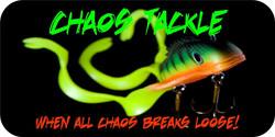 Chaos Tackle Billy Kats