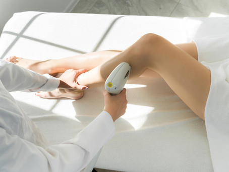 Laser Hair Removal and Sun Exposure: The Ultimate Guide