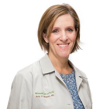 Amy C. Shapiro, M.D.
