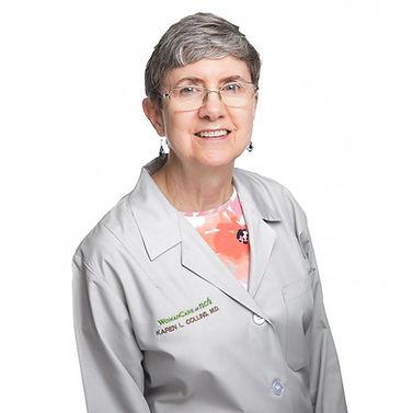Dr. Karen L. Collins, M.D., F.A.C.O.G_