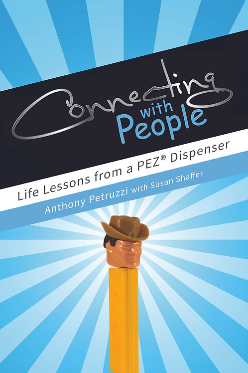 Connecting With People - Paperback Book