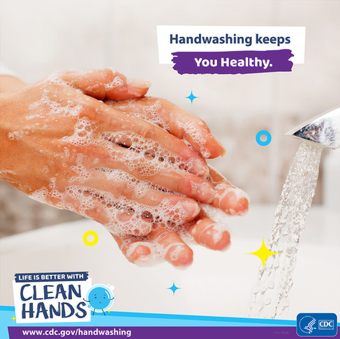 What You Need To Know About Handwashing