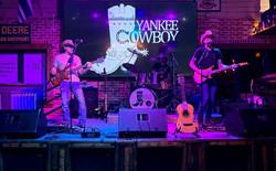 Yankee Cowboy