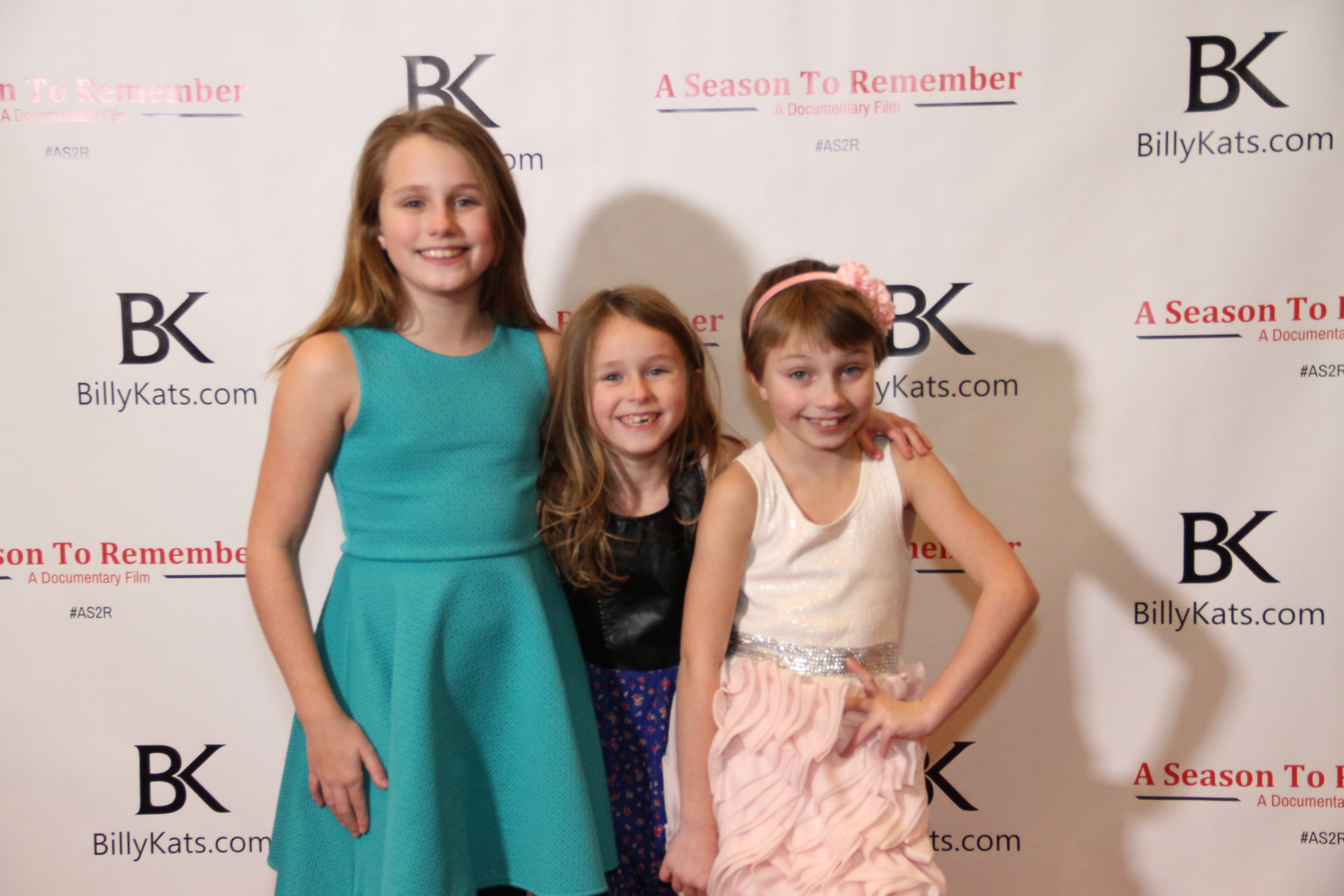 A Season To Remember Premiere