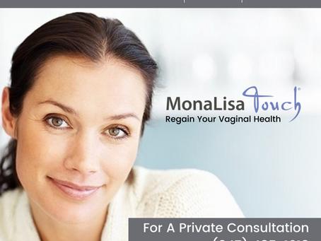 8 Beautiful Benefits of MonaLisa Touch Vaginal Rejuvenation