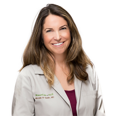 Michelle Bass Goldin, M.D.