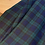 Thumbnail: Navy and Emerald Tartan Bandana